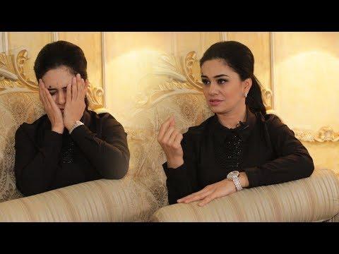 """Nargiza Abdullayeva eri bilan """"ajrashgani"""" va lik-lik aktrisalarga keskin javob berdi"""