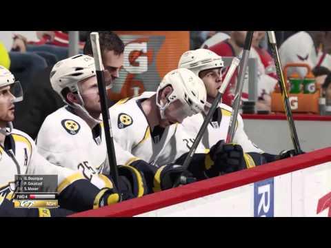 NHL 15:  Washington Capitals  #NWO - 4 / 6