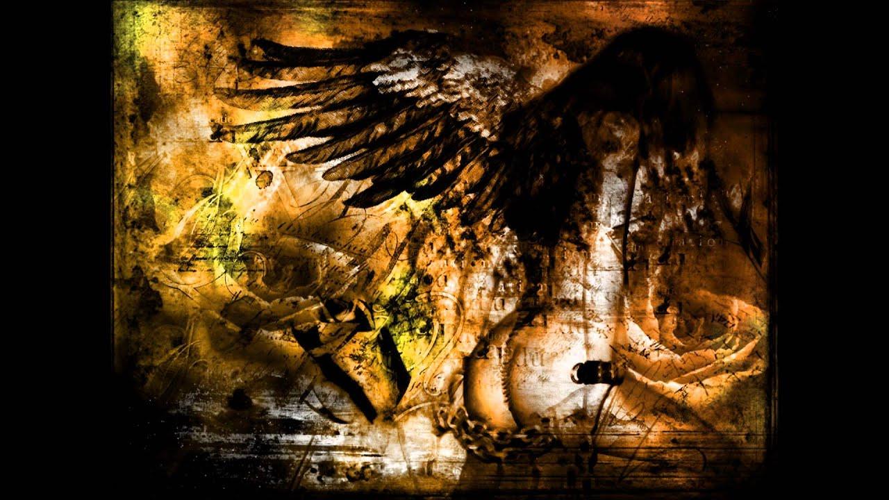 Fallen Angels Wallpaper