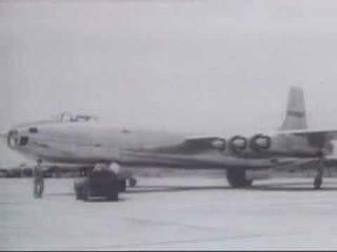 Martin XB-48