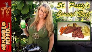 Corned Beef and Cabbage in 90 Minutes  Power Pressure Cooker