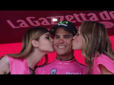 Giro d'Italia 2016: 13- Palmanova - Cividale del Friuli - Mikel Nieve & Andrey Amador