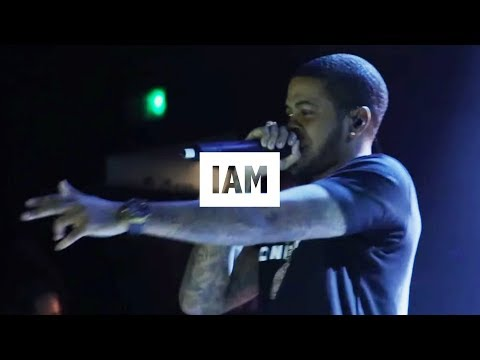 Chip brings out Giggs, Lethal Bizzle, JME, Stormzy and alot more live @KOKO | THIS IS LDN [EP:134]