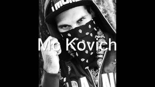 Cosas De Locos   Mc Kovich Ft  Double Key   Demo