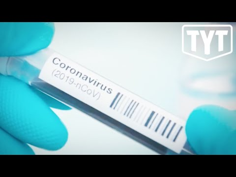 Coronavirus Medical Gear Shipped OUT of US By Private Companies