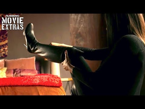 """Proud Mary """"Totally Fly"""" Featurette (2018)"""