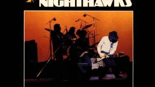 Red Hot Mama - The Nighthawks