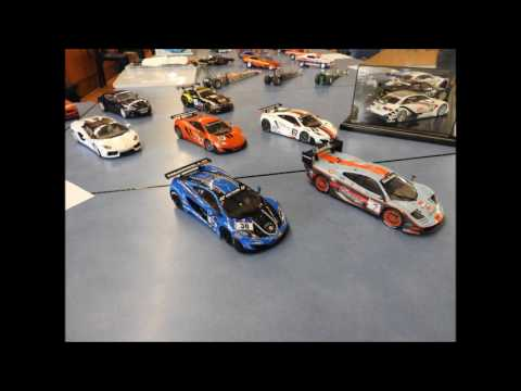 Napier Boys High School Model Expo 1st and 2nd October 2016