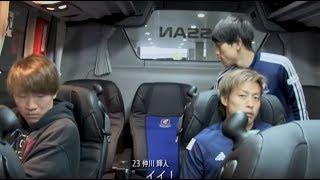 横浜F・マリノスのチーム密着ドキュメンタリーシリーズ 『The DAY pres...
