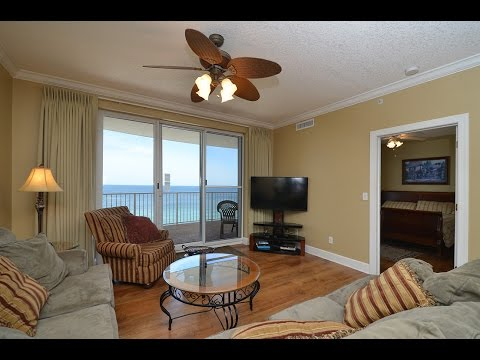 Twin Palms Unit 1601 - 10519 Front Beach Road - Panama City Beach, FL