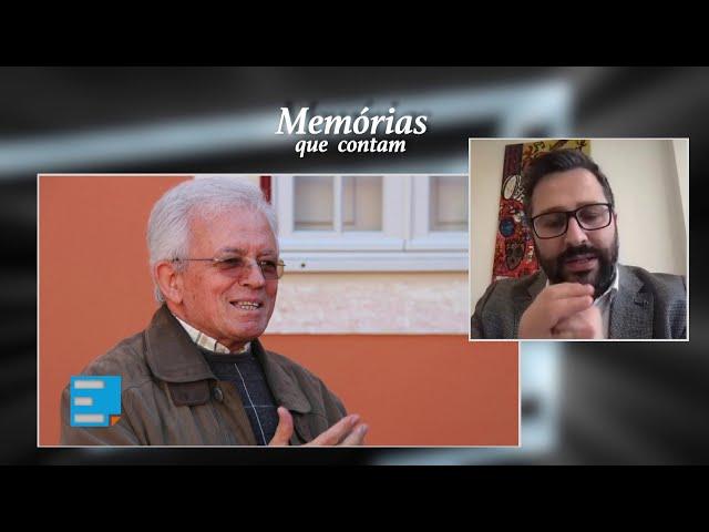 «Memórias que contam»   Padre João Gonçalves, «carisma» e novidade na Pastoral Penitenciária