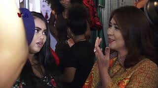 VOA Pop News: New York Fashion Week (1)