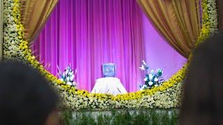 Oración para encontrar la respuesta que esperas (Hora Santa 04-04-13)