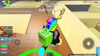 Roblox Treasure Hunt Simulator Twitter Codes   Free Robux 2019 No