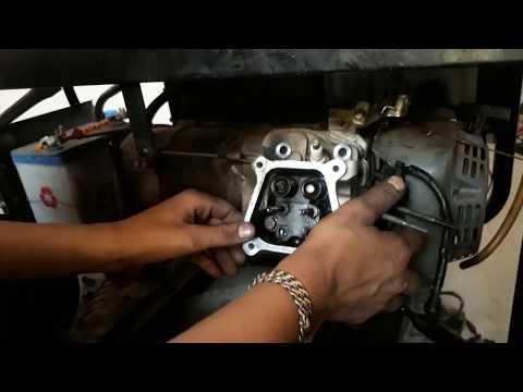 Generator Valve Adjustment Urdu Part 1