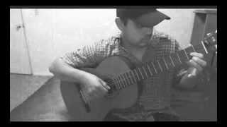 ¿Y Como Es El? - Jose Luis Perales - guitarra clasica
