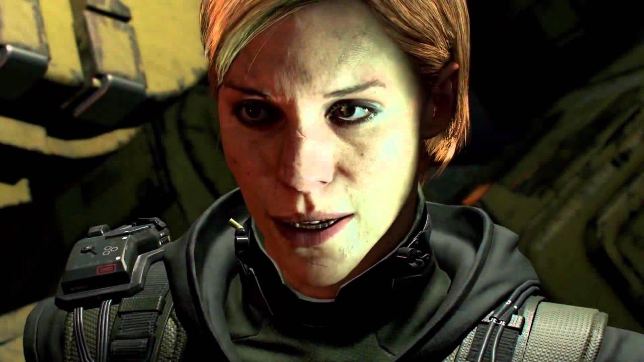 Call of Duty Black Ops III - Tráiler Oficial del Modo Campaña
