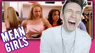 "Regina George is my Queen (""Mean Girls"" Movie Commentary)"
