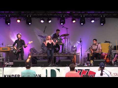 Amy Helm & The Handsome Strangers \ Sky's Falling \ Granite State Music Festival