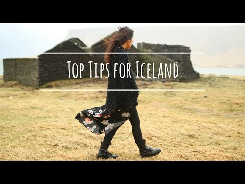 Iceland for First Timers + Travel Tips
