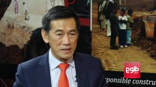 Purso Pal: Govt's Anti-Corruption Campaign Discussed/بررسی تلاشهای حکومت دربرابر فساد