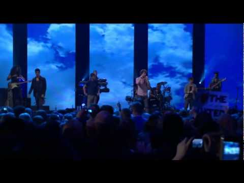 The Wanted Live at iTunes Festival London 2011