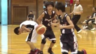 いなべカップミニバスケットボール大会