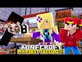 REBEL ANGEL IS COMING! - Baby Angel Minecraft/Roleplay