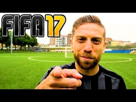 BAILA COMO EL PAPU   VERSION FIFA 17 PAPU GOMEZ TRIBUTE