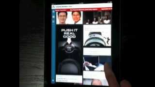 Jaguar Ad made with MobDis
