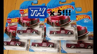 INSANE Hot Wheels $uper Haul!!