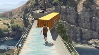 Bí ẩn GTA 5 - 9 Địa điểm thú vị trong game GTA 5