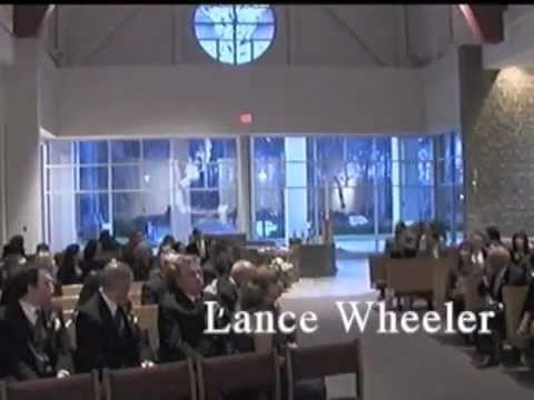 Heather and Joe's Wedding- Lance Wheeler Video