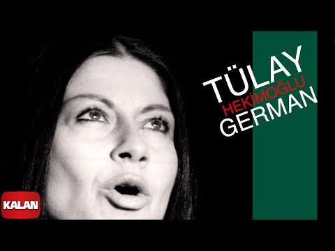 Tülay German - Hekimoğlu - [ Yunus'tan Nazım'a © 1999 Kalan Müzik ]