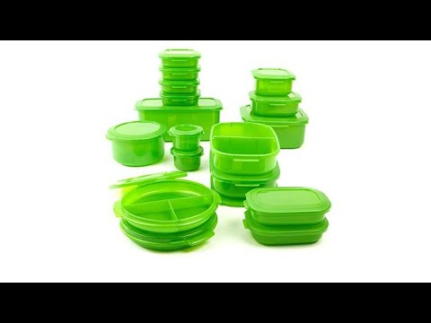 Debbie Meyer GreenBoxes Home Collection 34piece Set