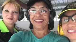 NO MAS BALAS AL AIRE 2016 - Mujeres de Armas Tomar PR