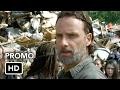 """Novo grupo de sobreviventes é encontrado em promo do episódio 7×10 de """"The Walking Dead""""!"""
