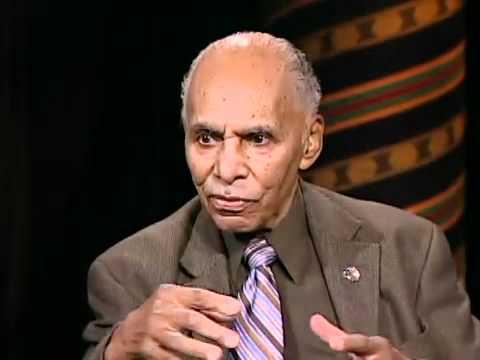 African American Legends: William C. Rhoden, sports journalist, New York Times