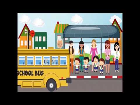 MobiMove-School Transport Management