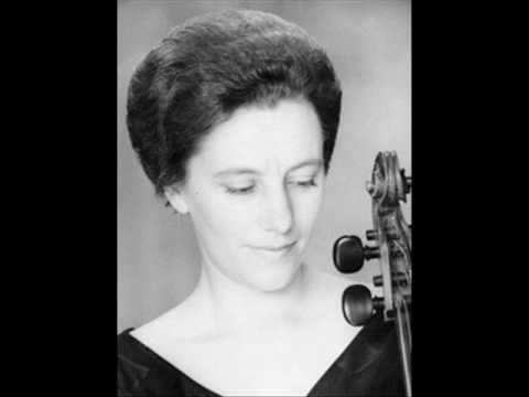Shakhovskaya and Yudina play Debussy Cello Sonata 2 of 2