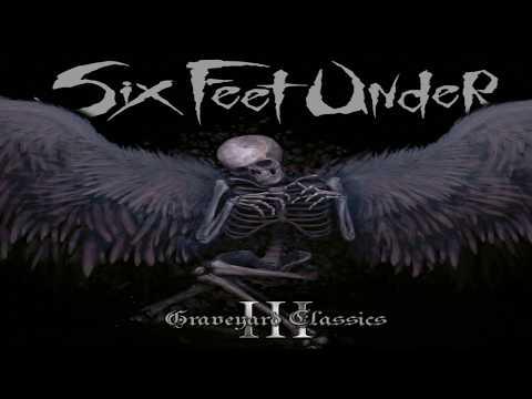 SIX FEET UNDER -  A Dangerous Meeting (MERCYFUL FATE - Cover)