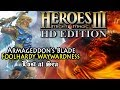 Heroes of Might & Magic 3 HD | Armageddon's Blade | Foolhardy Waywardness | Lost at Sea
