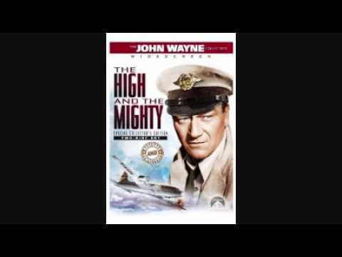 """DIMITRI TIOMKIN - THEME FROM """"THE HIGH AND THE MIGHTY"""""""