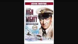 "DIMITRI TIOMKIN - THEME FROM ""THE HIGH AND THE MIGHTY"""