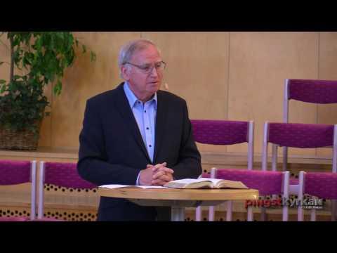 Ett växande liv 2017-01-15 Allan Ekstedt