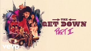 Mylene Cruz (Herizen Guardiola), Books (Justice Smith) - The Other Side (The Duet) (Audio)