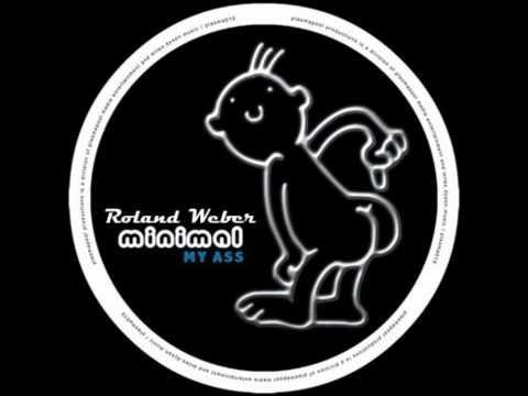 2012 MINIMAL MIX Roland Weber