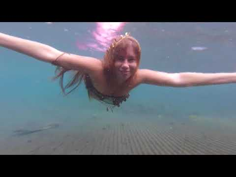 The Last Mermaid Of Pohiki Hawaii