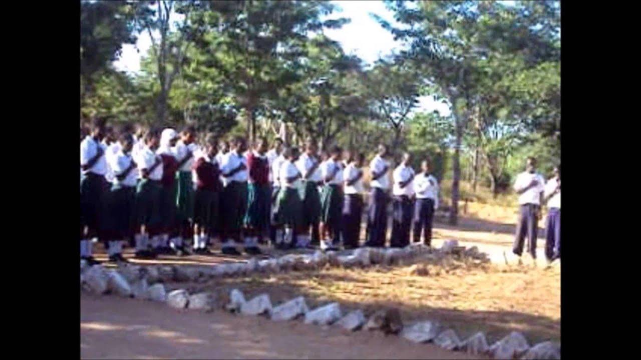 Tanzania Mbeya Boarding Schools Bednet Distribution