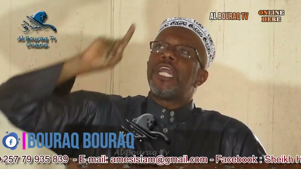 Download UMUHIMU, FAYIDA NA UBORA WA SIKU YA IJUMAA // MWALIM ABDI JOHN 2